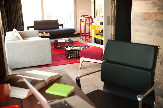 Penthouse Suite Eixample