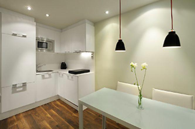 Deluxe Residence Eixample