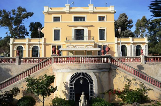 Maresme Lord Mansion