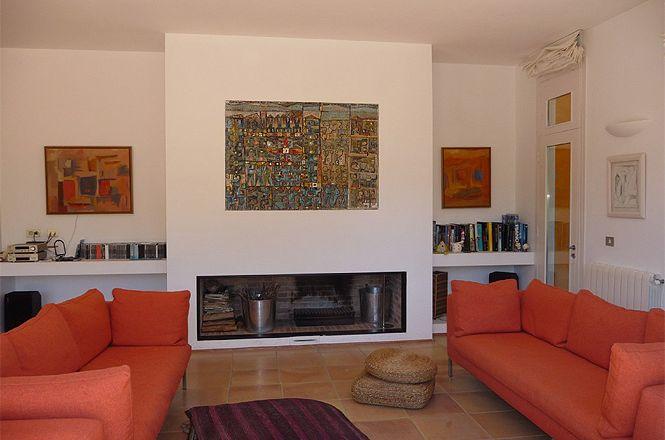 Sa Tuna Luxury Modern Villa