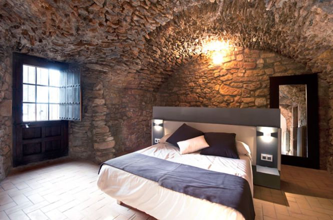 Emporda Luxury Castle