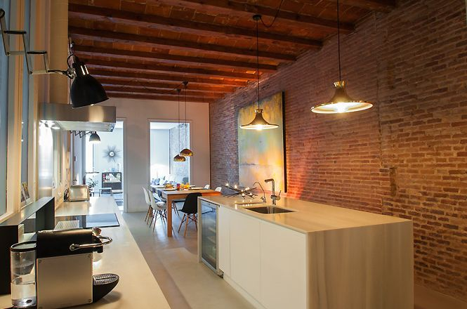 Pau Claris Design Apartment