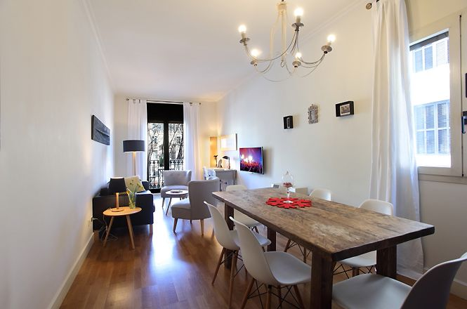 Paseo Gracia Cocoon Apartment