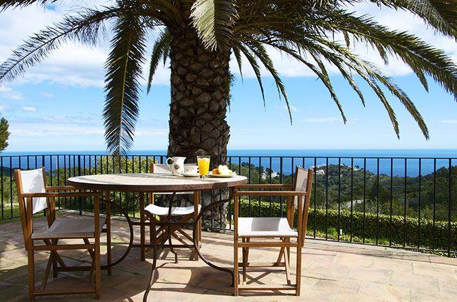 Begur Seaview Chic Villa
