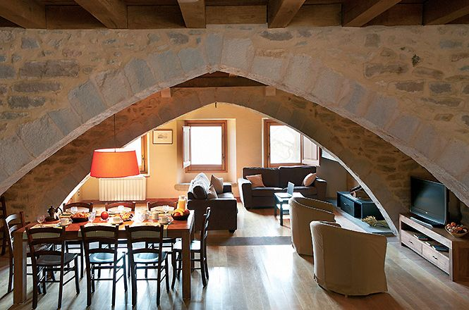 Girona Countryside Deluxe Apartment
