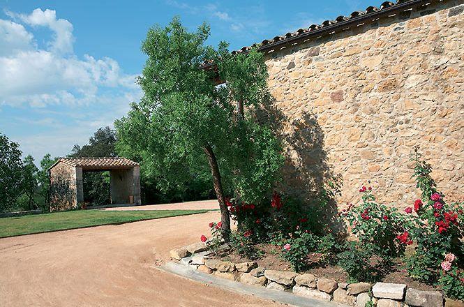 Girona Countryside Deluxe Flat