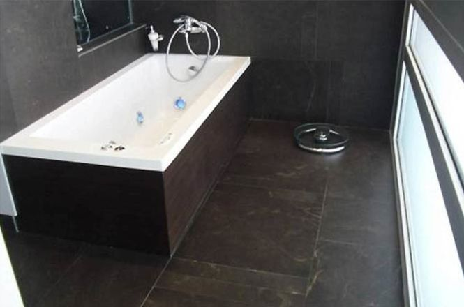 Jacuzzi Design Holiday Home