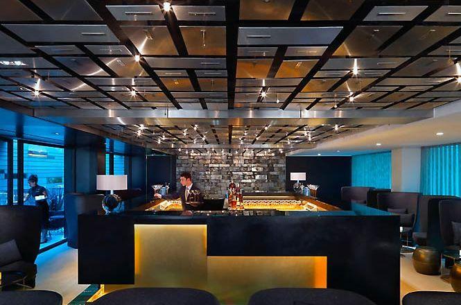 Barcelona Suite