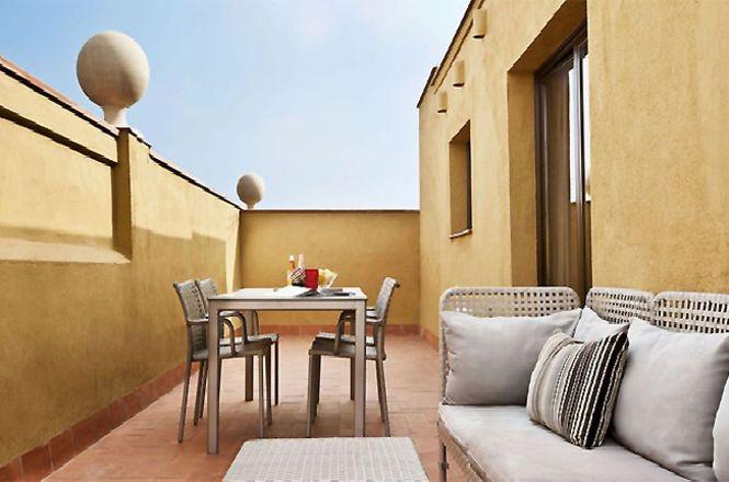 Gracia Bijou Deluxe with Terrace