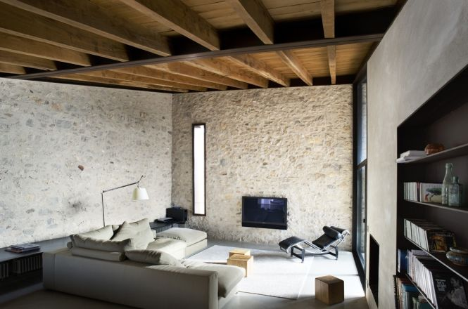 Girona Luxury Terrace Apartment