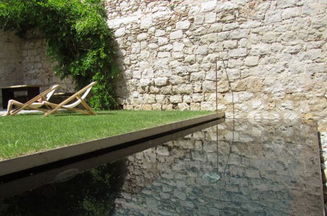 Girona Luxury Pool Apartment