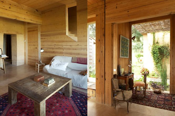 Eco Luxury Zen Lodge