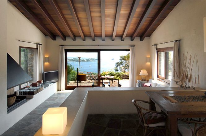 Cadaques Luxury House
