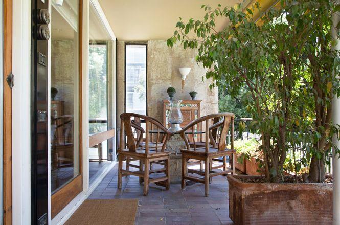 Exclusive Pedralbes Terrace