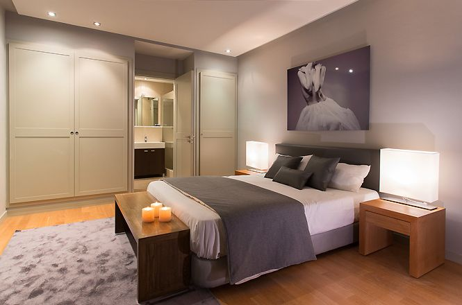 Rambla Suite Penthouse