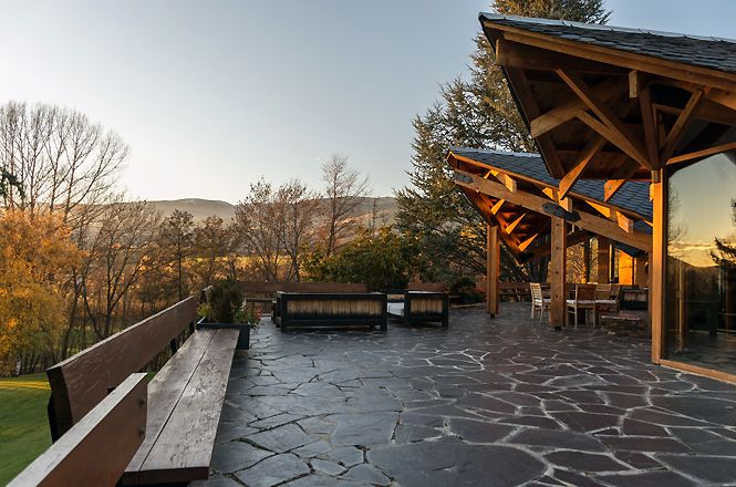 Luxury Chalet Pyrenees
