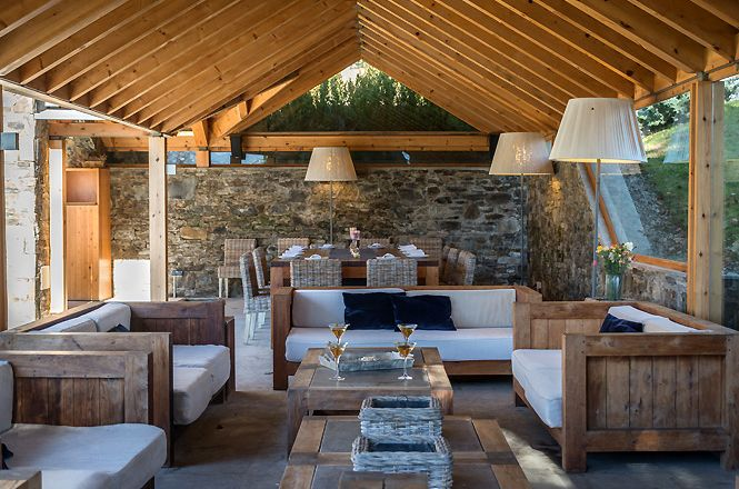 Luxury Chalet Pyrenees