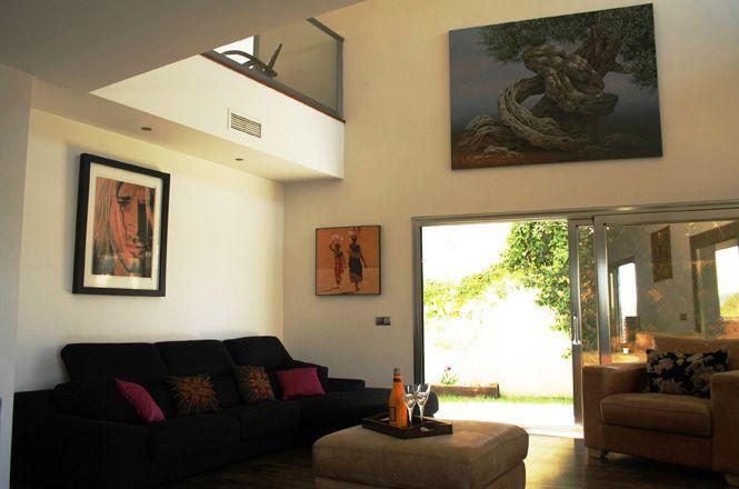 Modern Holiday Villa Sitges