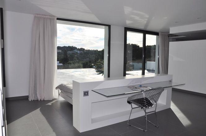 Escala Modern Villa