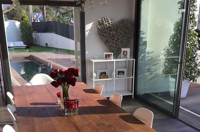 Modern Villa Barcelona