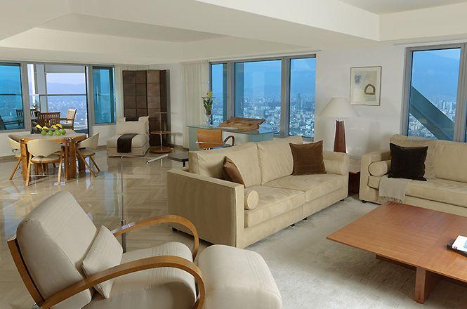 Luxury Seaside Royal Suite