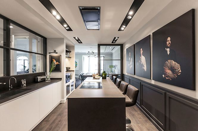 Batllo Design Apartment