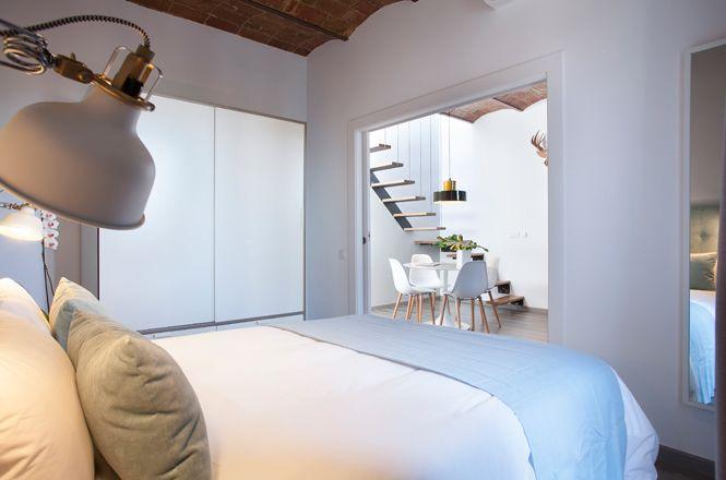 Cozy Duplex Terrace