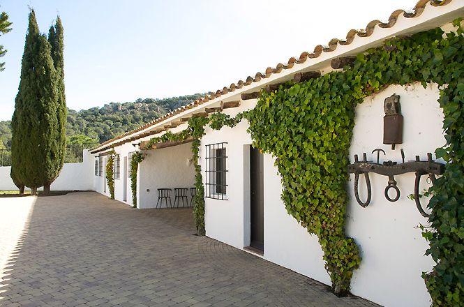 Charming Cristina House