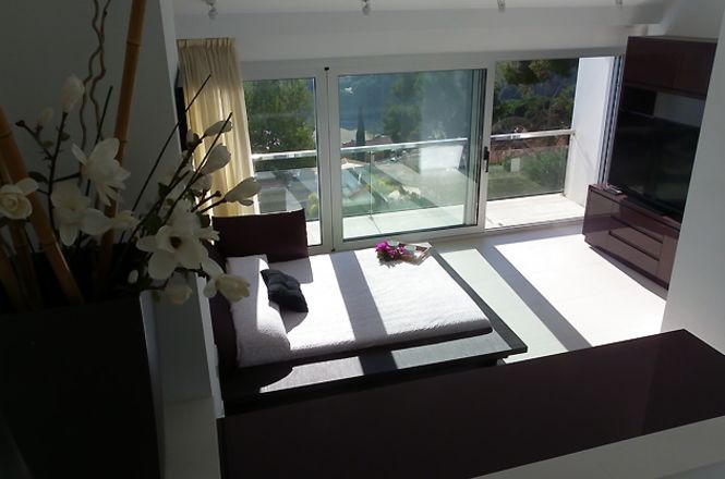 Design Seafront House