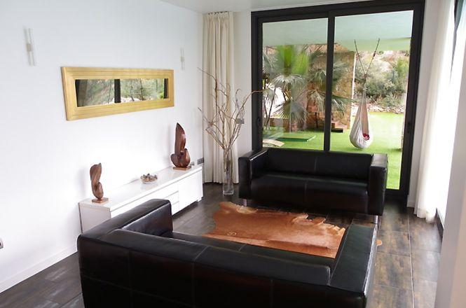 Private Beach Tossa Home