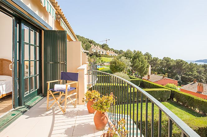 Seaview Apartment Llafranc