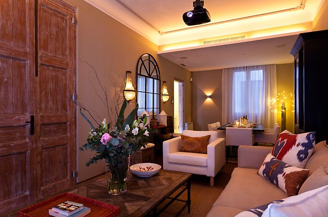 Luxurious Apartment Barcelona
