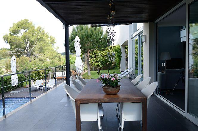 Tamariu Cocoon House