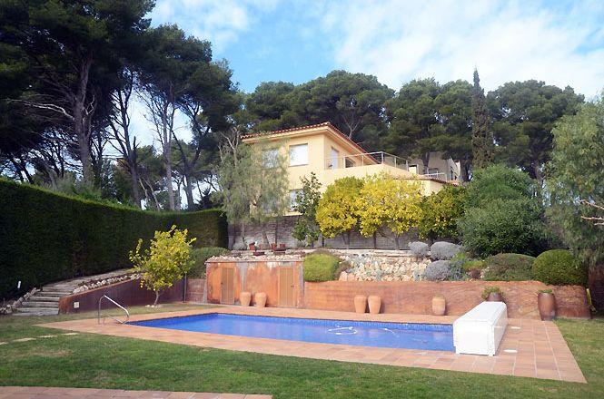 Llafranc Classic House