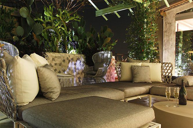 Luxury Spa Palace Paseo