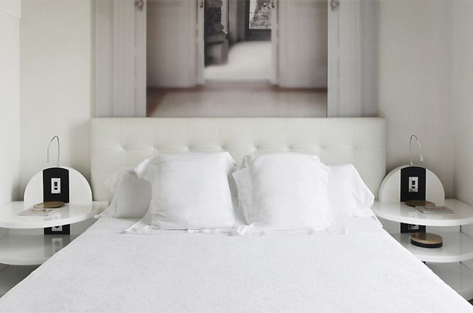 Luxury Spa Penthouse Paseo