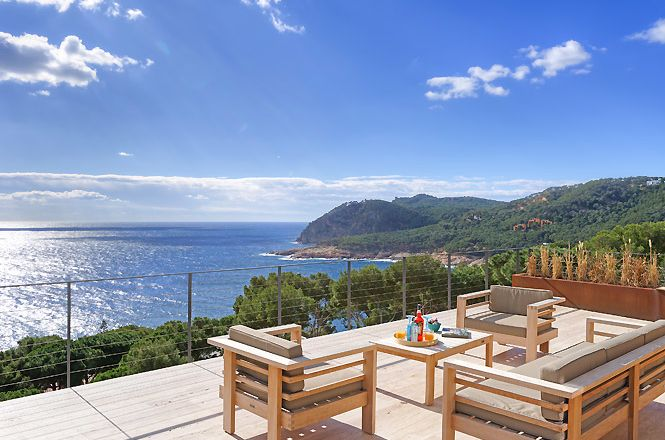 Costa Brava Luxury Villa