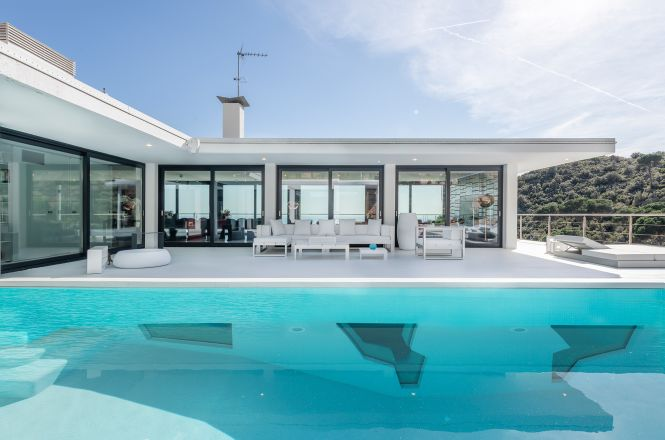 Barcelona Exclusive Villa