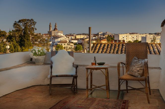 Sitges Luxury Manor