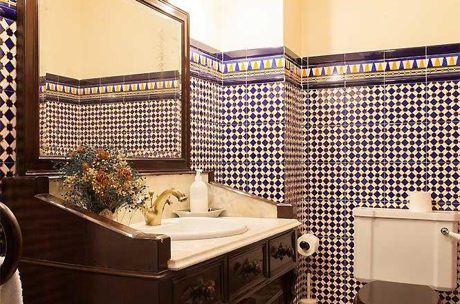 Basque Luxury Mansion