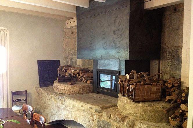 Guipuzcoa Ancient Mill