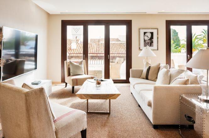 Luxury Retreat Marbella Beach