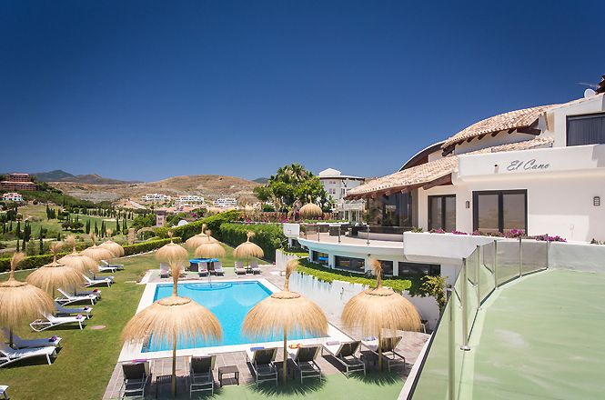 Flamingos Golf Exclusive Villa
