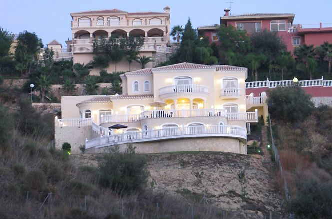 Mijas Golf Luxury House