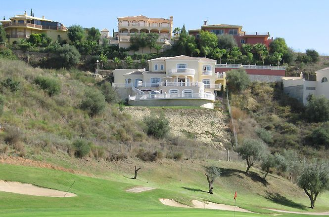 Mijas Golf Luxury House