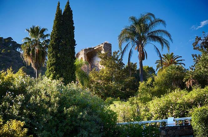 Benahavis Luxury Mansion