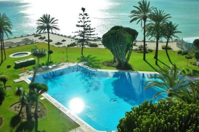 Waterfront Apartment Andalusia