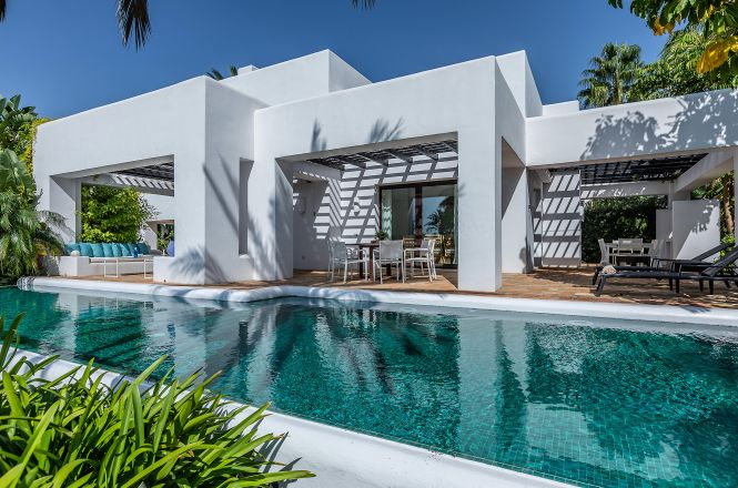 Costa del Sol Luxury Villa