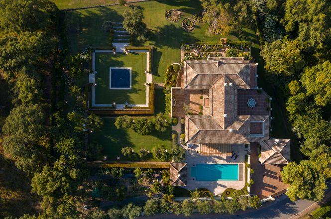 Sotogrande Villa Luxe