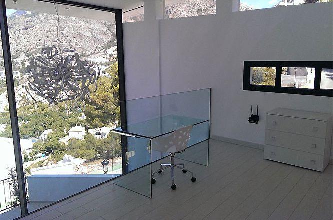 Luxury Villa Altea